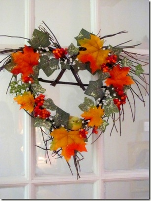 Autum Wreath