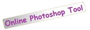 online photoshop tool