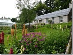 balmoral gardener's cottage