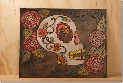 Skull 11x14 (1500x1000)