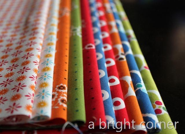 stars abound 2 fabrics