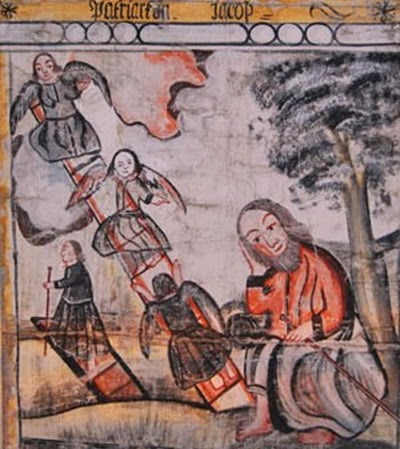 Kyrkomålning