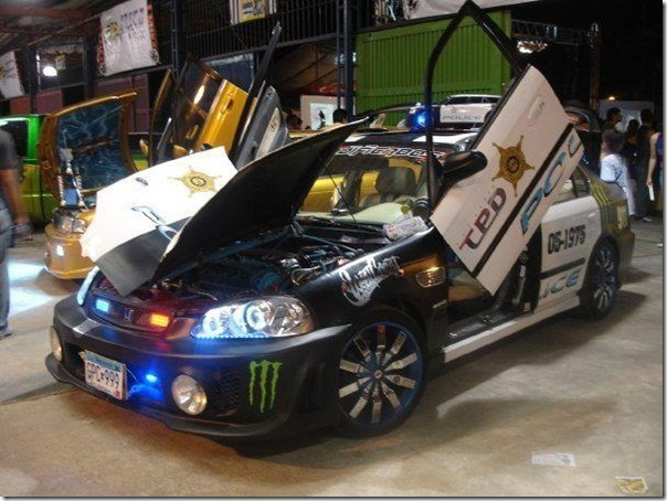 xuning bizarrices auto (2)