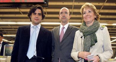 Aguirre, Lamela y Güemes