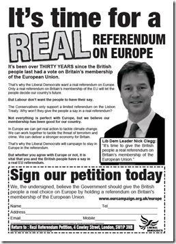 Lib DEm Referendum