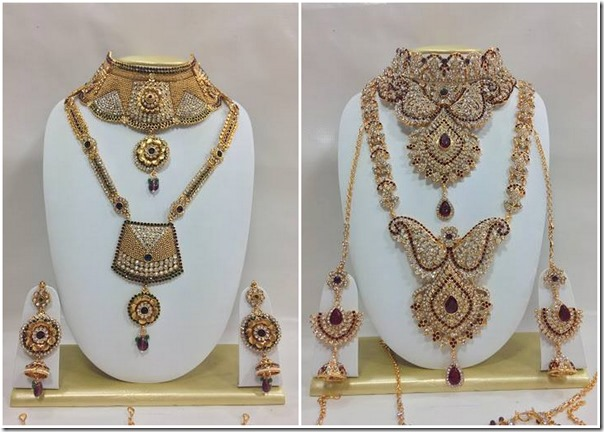 Bridal_Necklace_Sets