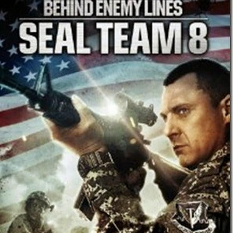 หนังออนไลน์ Seal Team Eight Behind Enemy Lines ปฏิบัติการหน่วยซีลยึดนรก