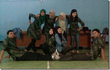 The Camul Ceria Crew