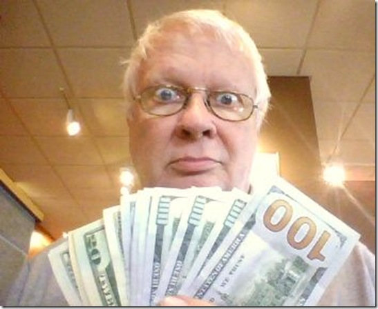 john money