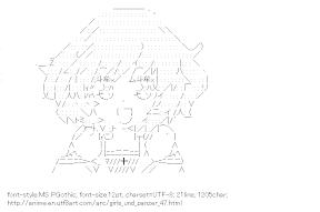 [AA]Akiyama Yukari (Girls und Panzer)