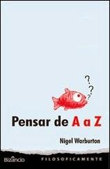 Pensar de A a Z
