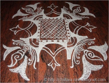 Submit Your Rangoli, Mehandi, Jewelery Designs