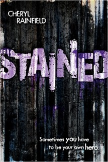 stained cheryl rainfield
