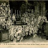 Lyon - Autel de Notre-Dame de Bon Conseil (1914-1918).png