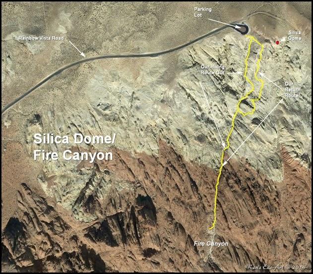 MAP-Silica Dome-2