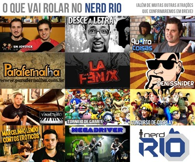 RJ - Nerd Rio