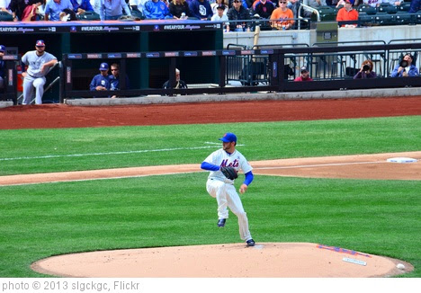 'Jonathon Niese' photo (c) 2013, slgckgc - license: https://creativecommons.org/licenses/by/2.0/