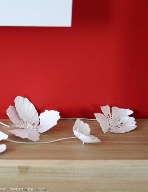 obras de arte em papel 3D origami Peter Callesen desbaratinando (8)
