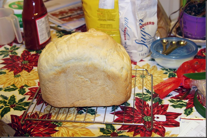 French Country Loaf