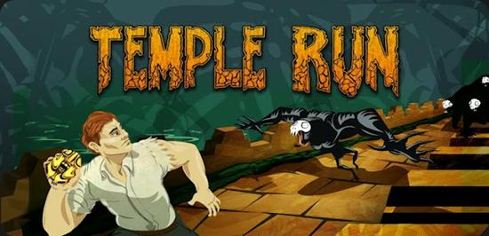 Temple Run, aventura, accion, juegos, Linux