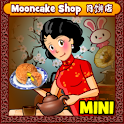 Mooncake Shop Mini Bake Tycoon icon
