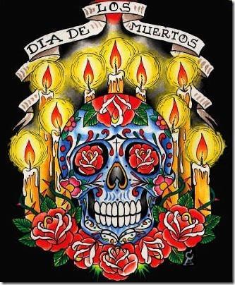 feliz dia de los muertos (11)