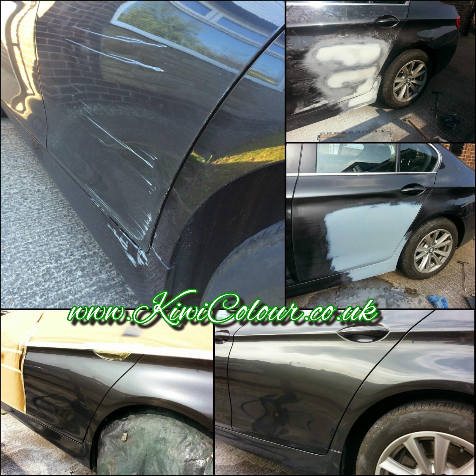 Image Result For Car Dent Repair Mobile Leeds