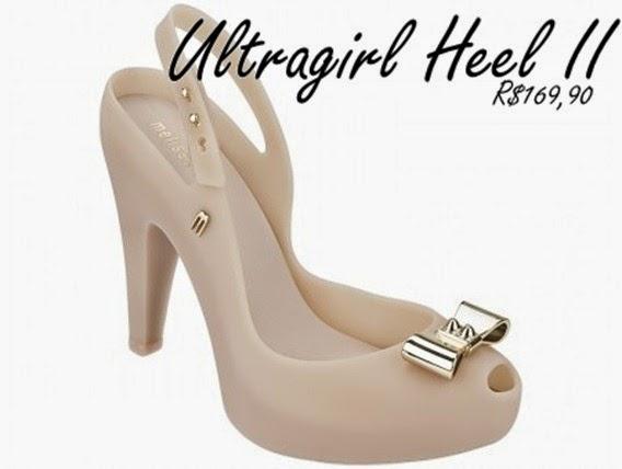 Ultragirl heel II 16990