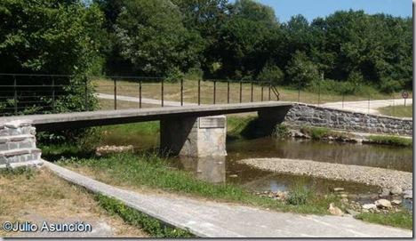 Puente - Burguete