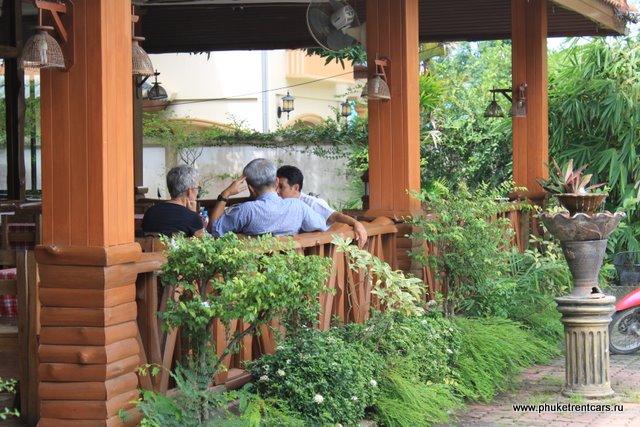 Ресторан Тунг Тонг (Tung Tong)