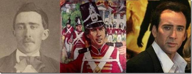 face imagem curiosidades John Travolta (1)