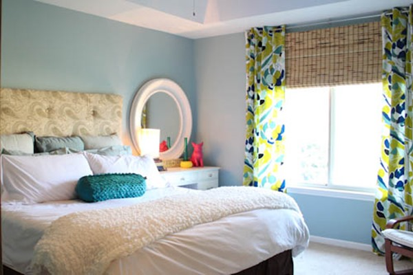 Favorite Paint Colors - Rain by Sherwin Williams