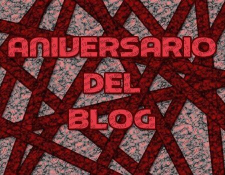 aniversario del blog - imagen principal del post
