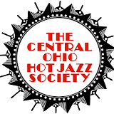 Central Ohio Hot Jazz Society Logo (COHJS)
