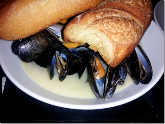 bluestem mussels