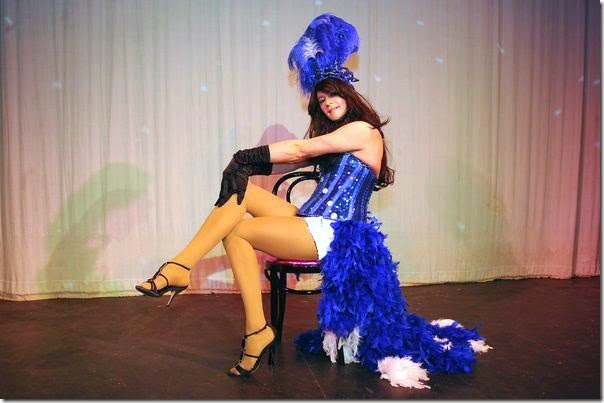 Karl-Allott-who-plays-Dolly-Diva-in-the-production-La-Cage-Aux-Folle-at-Birdwell-Academy-UK