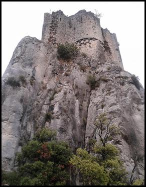 Chateau de Viviourés