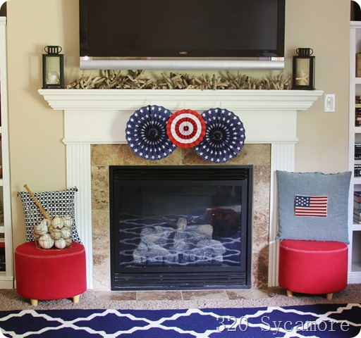 summer mantel 320 sycamore