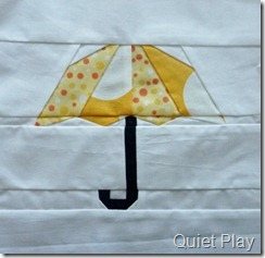 Yellow Brolly