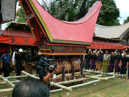 Tana Toraja ceremony