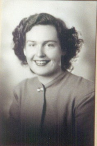 Shirley Gorrell--1