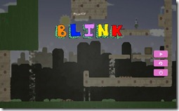 Blink free indie game image 3