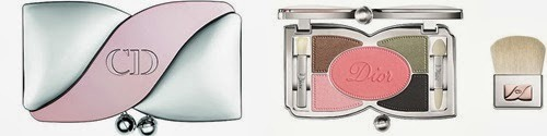 Dior Trianon Spring 2014 Cosmetic Collection8