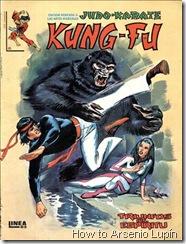 P00006 - Kung Fu #6