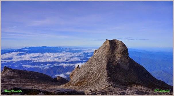圣约翰峰(St. John's Peak)