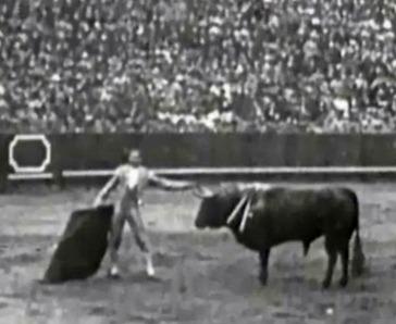 1914-04-22 Sevilla Joselito desplante