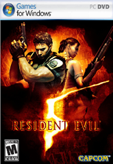 Resident Evil 5 best budget gaming laptops