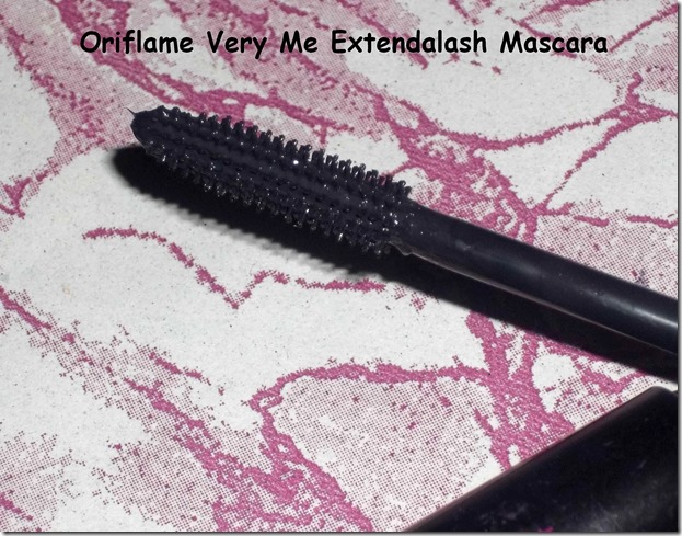 Oriflame Very Me Extendalash Mascara (4)