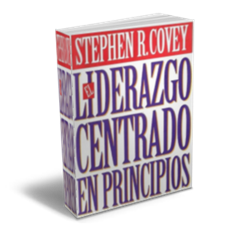 Liderazgo centrado en principios pdf