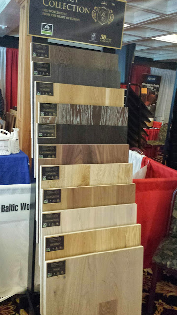 Baltic Regency Collection, Oil Finished European White Oak Engineered Hardwood Flooring NJ NYC